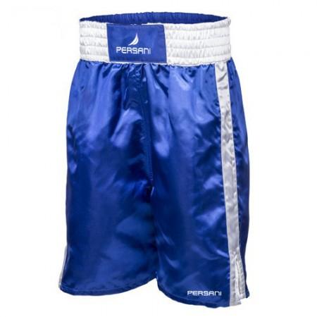 Σόρτς πυγμαχίας Persani Boxing Trunks σε Μπλέ χρώμα