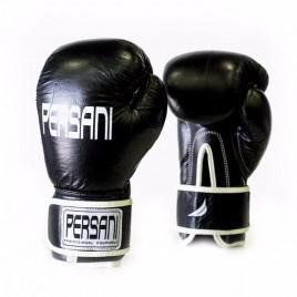 Γάντια σάκου για Πυγμαχία & Kick Boxing Persani Bag Gloves σε Μαύρο χρώμα