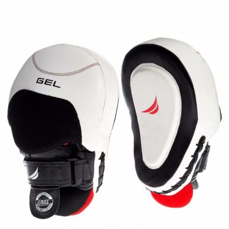 Στόχοι πυγμαχίας με Gel Persani Focus Pad