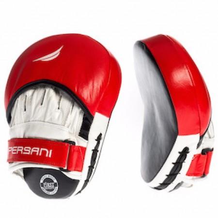 Στόχοι πυγμαχίας με Persani Focus Pad