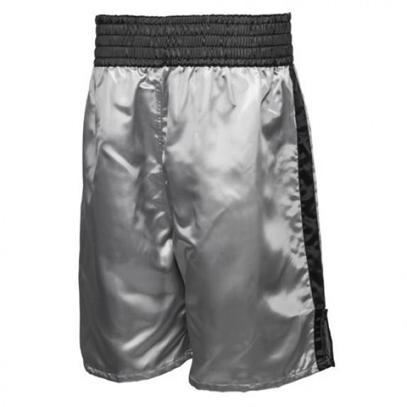 Σόρτς πυγμαχίας Persani Boxing Trunks σε Μαύρο χρώμα