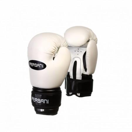 Παιδικά γάντια πυγμαχίας & Kick Boxing  Persani Kids Training σε λευκό χρώμα