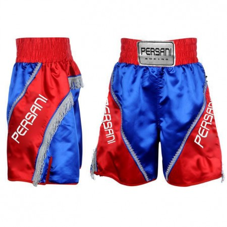 Σόρτς πυγμαχίας 1403 TASSEL Boxing Trunks