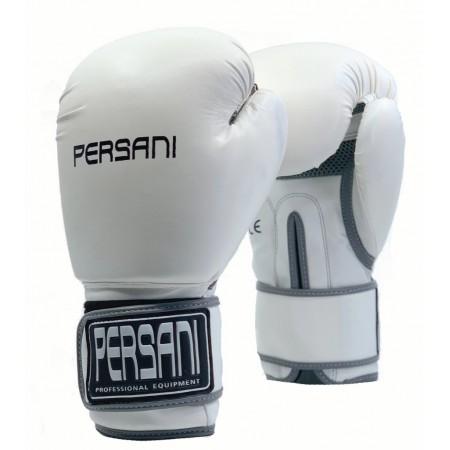 Γάντια Πυγμαχίας & Kick Boxing Persani Air boxing Gloves 14oz σε μαύρο χρώμα