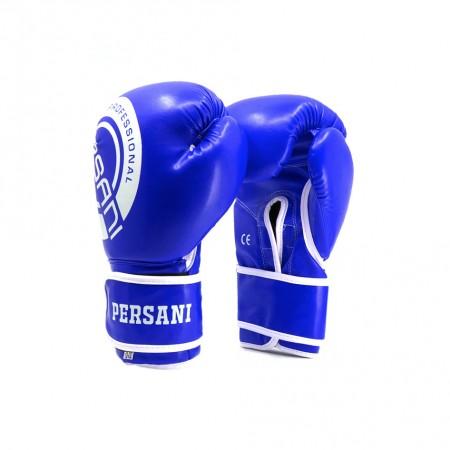 Γάντια Πυγμαχίας & Kick Boxing Persani σε μπλε χρώμα