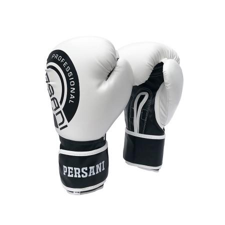 Γάντια Πυγμαχίας & Kick Boxing Persani Neon σε κίτρινο χρώμα