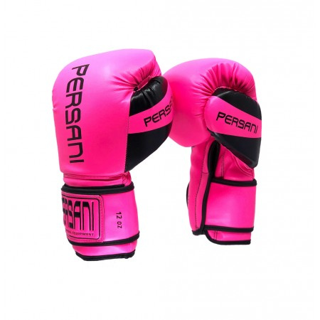 Γάντια Πυγμαχίας & Kick Boxing Persani Neon