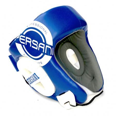 Πυγμαχική κάσκα Boxing Style BW
